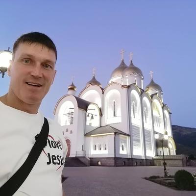 Евгений Сысоев, Красноярск