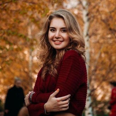 Yana Blinova, Москва