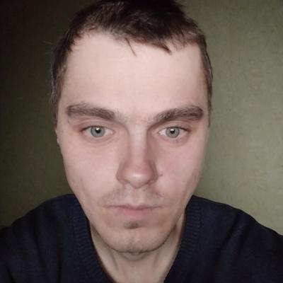 Евгений Бочарников, Санкт-Петербург