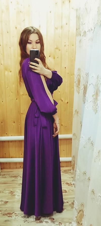 Лена Жерганова