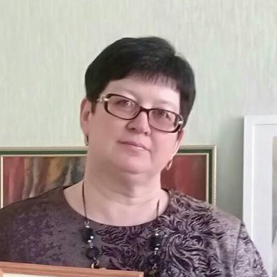 Елена Исакова, Чапаевск