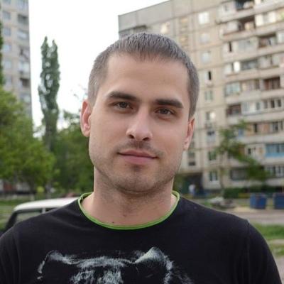 Глеб Павлов
