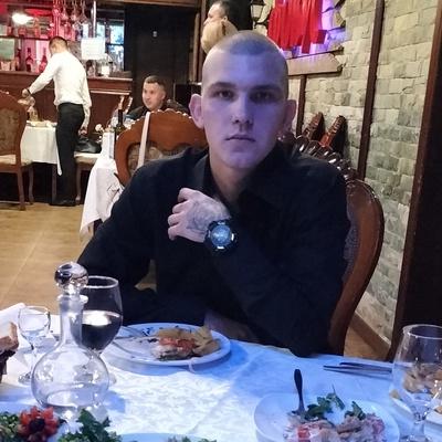Никита Маёров, Красноярск