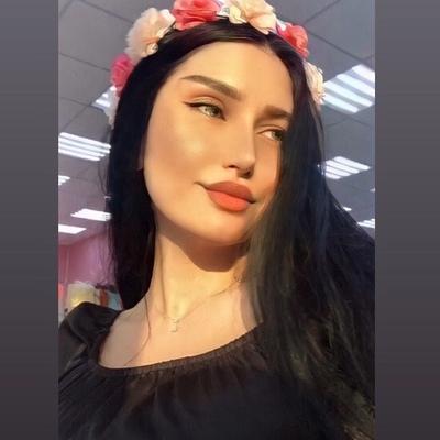 Мадина Алиева, Грозный