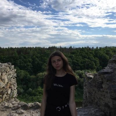Наталя Чабелець