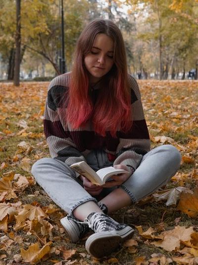 Аня Ульянова, Москва