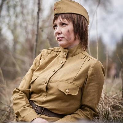 Марина Леженина, Кострома