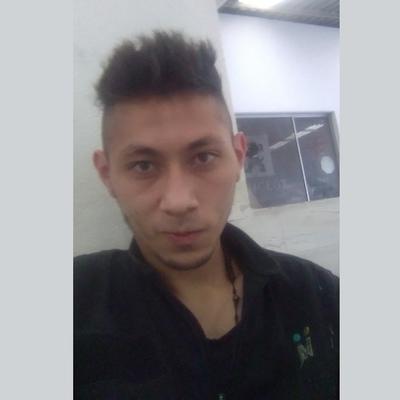 Miguel-Santiago Velasquez