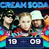 CREAM SODA | 19.09 | КРАСНОЯРСК