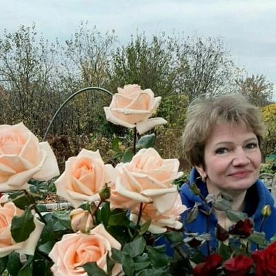 Татьяна Яшукова, Нижний Новгород