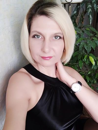 Алеся Владимировна, Минск