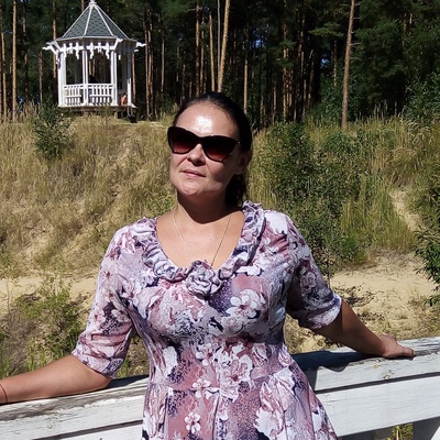 Ольга Ключарева