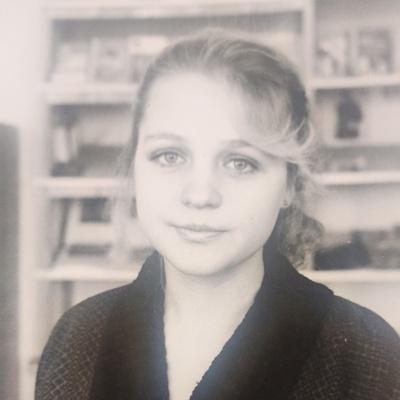 Марина Ишкова, Смоленск