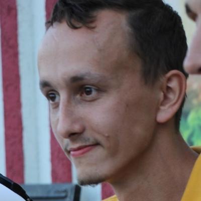 Виталий Егоров, Сызрань