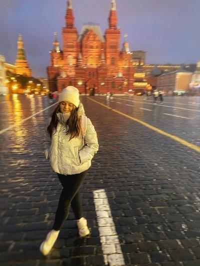 Kartinka Katerinka, Санкт-Петербург