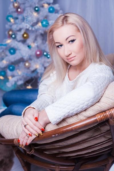 Polina Sidorova