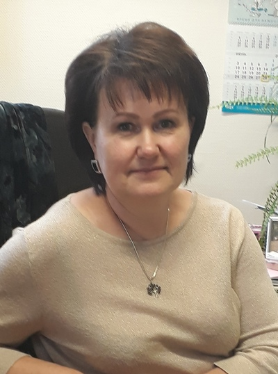 Людмила Круглова, Минск