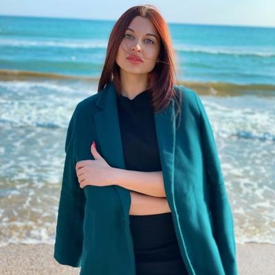 Екатерина Семенишина, Одесса