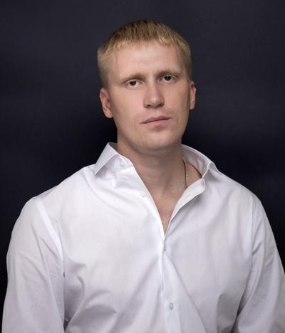 Алексей Богданов, Самара