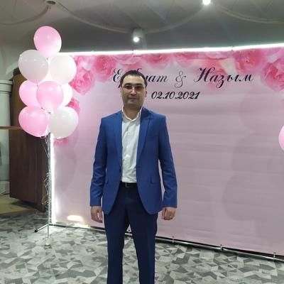 Азат Маратович, Алматы