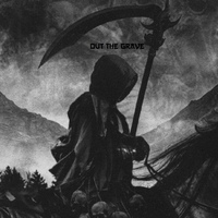 out the grave