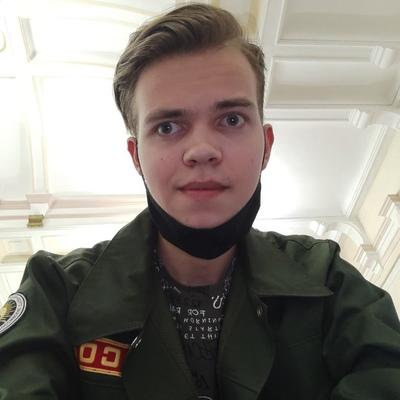 Владимир Соколовский, Санкт-Петербург