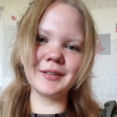 Кристина Осипова, Санкт-Петербург