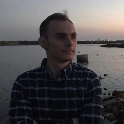 Jonathan Berg, Красноперекопск