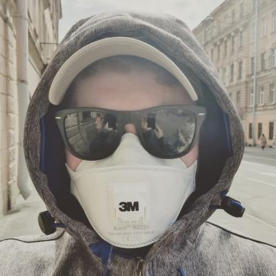 Andy Силаков, Санкт-Петербург