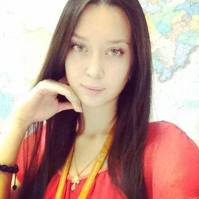 Алия Новикова