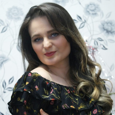 Ольга Гусманова, Восточный