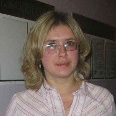 Ольга Дубак, Минск