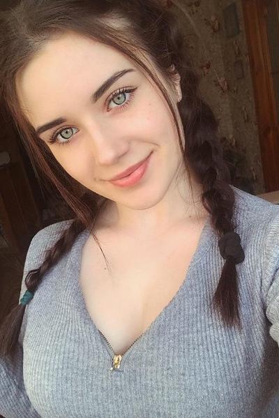 Anya Desyatnikova