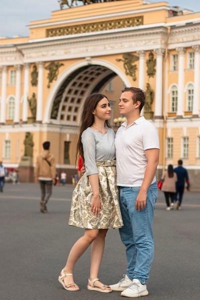Юлия Агеева, Москва