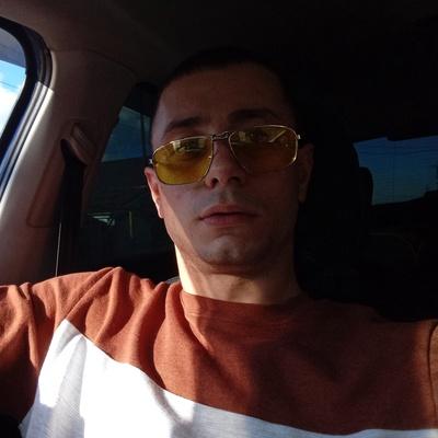 Denis Bryukhanov, Yekaterinburg