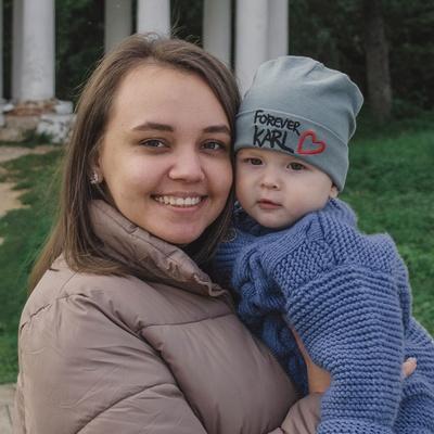 Наталья Баева