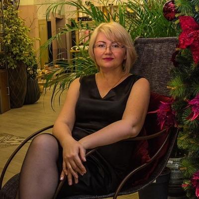 Ирина Косьяненко