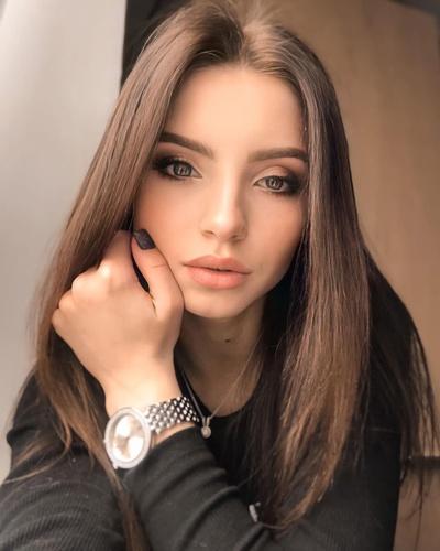Наташа Астафьева, Москва