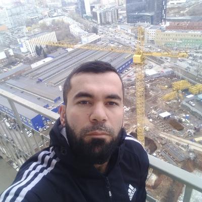 Шерзод Азизмуродов