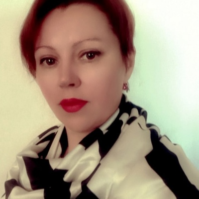 Забродина Ирина