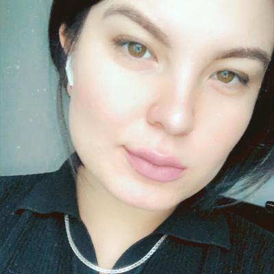 Анастасия Егоренкова, Сургут