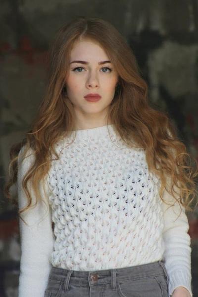Melania Vtorova, Moscow