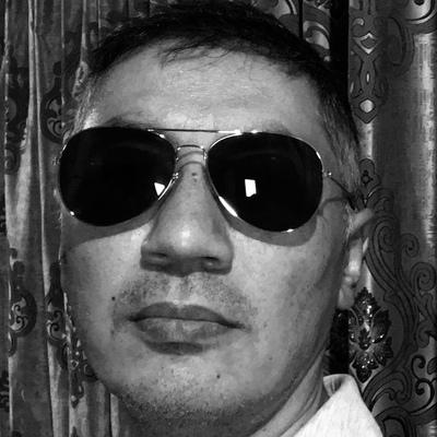 Qobil Salimov