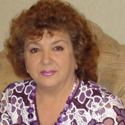 Venera Kirshina