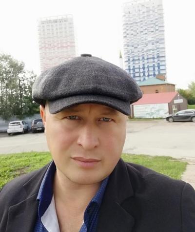 Андрей Бойченков, Москва