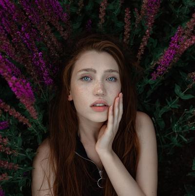 Алиса Забавных, Санкт-Петербург