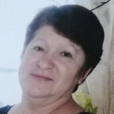 Ольга Полозкова, Пенза