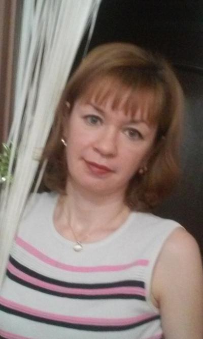 Рина Иванова, Нурлат