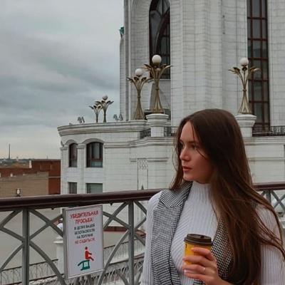 Юлечка Роженцова, Казань