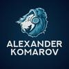 Alexander Komarov